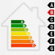 Diagnostic énergétique : B