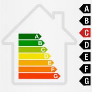 Diagnostic énergétique : C