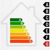 Diagnostic énergétique : G